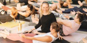 Going Om Yoga