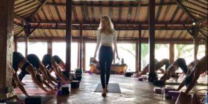 Going Om Yoga Mediathek